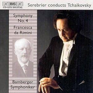 Tchaikovsky - Symph.4