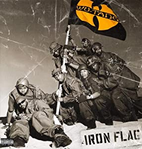 Iron Flag [VINYL]