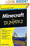 Minecraft For Dummies (For Dummies (C...