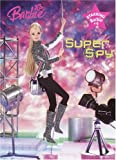 Super Spy (Starring Barbie) (0375831940) by Inches, Alison