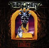 The Legacy - Testament