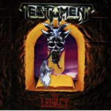 The Legacyvon &#34;Testament&#34;