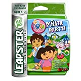 Leapster Arcade: Dora The Explorer