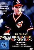 Die Indianer von Cleveland - TRILOGIE [2 DVDs]
