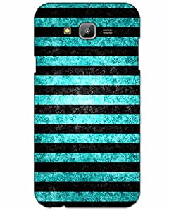 Hugo Samsung Galaxy J5 Back Cover Hard Case Printed