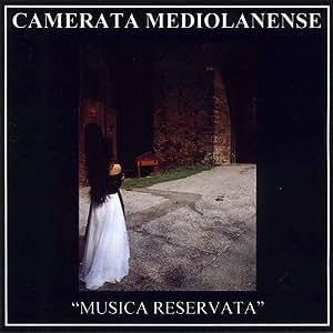 Musica Reservata (2CD deluxe edition)