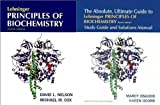 Lehninger Principles of Biochemistry 4e & Absolute, Ultimate Guide & Lecture Ntb (0716764121) by Nelson, David L.