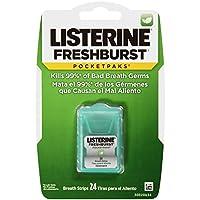 Listerine 24 strips