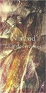L'Or des rivières par Nimrod