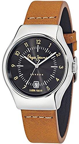 montre heure seulement Pepe Jeans pour homme Joey R2351113004 style décontracté cod. R2351113004