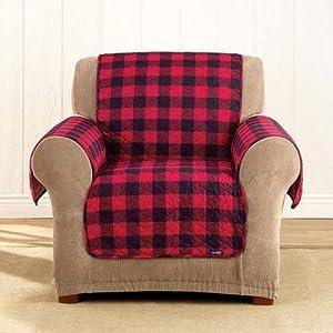 Amazon Com Sure Fit Furniture Friend Chair Slipcover