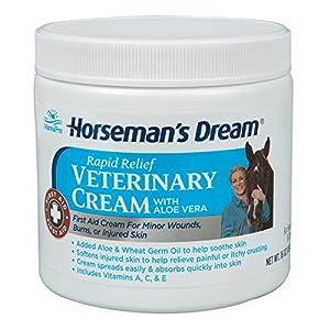Horseman's Dream Vet Cream 16 ounce