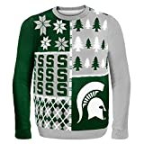 NCAA Busy Block Ugly Sweater