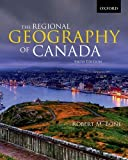 img - for The Regional Geography of Canada book / textbook / text book
