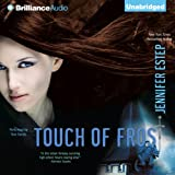 Touch of Frost: Mythos Academy, Book 1