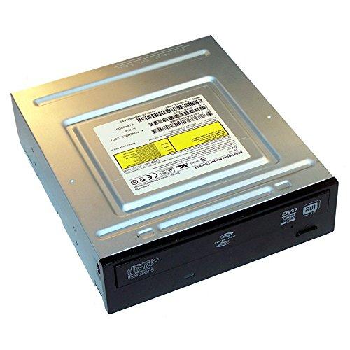 Graveur DVD Interne 5.25 Double Couche TOSHIBA TS-H653 LightScribe 48x SATA Noir