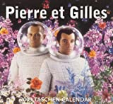 Pierre et Gilles calendar