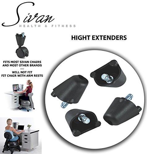 Sivan Height Extenders (2