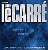 John Le Carre Smiley's People (BBC Audiobooks)