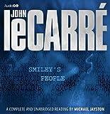 Smiley's People (BBC Audiobooks) John Le Carre