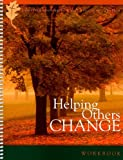 Helping Others Change Participant Workbook (0976230887) by Tripp, Paul David