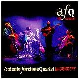 echange, troc Antonio Forcione Quartet - In Concert