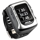 Save on the Magellan Switch Up Crossover GPS Watch with Mounts and Heart Rate Monitor