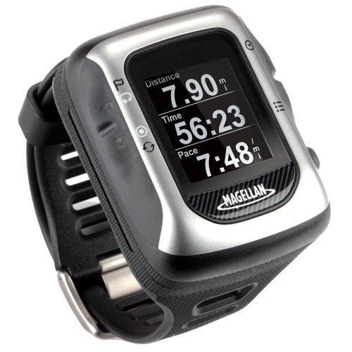 MAGELLAN 麦哲伦 SwitchUP GPS运动手表(含心率带)