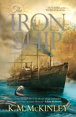The Iron Ship (Gates of the World)
