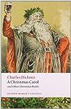Image of A Christmas Carol and Other Christmas Books (Oxford World's Classics)