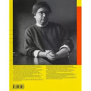 Typography: My Way to Typography / Mein Weg zur Typographie