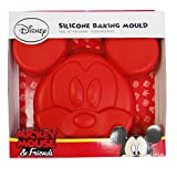 Knorrtoys 38020 - Mickey Mouse Silikon Backform