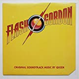 Flash Gordon Original Sountrack Music By Queen [LP]