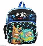 Scooby Doo Medium Backpack