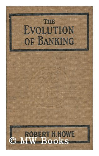 Logo for The Evolution of Banking