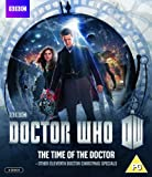 Image de Doctor Who - The Time of the Doctor & Other Eleventh Doctor Christmas Speci