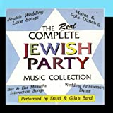 David & High Spirit Real Complete Jewish Party Col