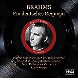 F-dieskau - Brahms: Ein Deutsches Requiem