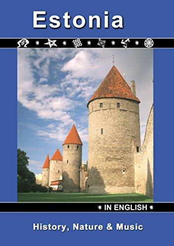 Estonia on Amazon Prime Video UK