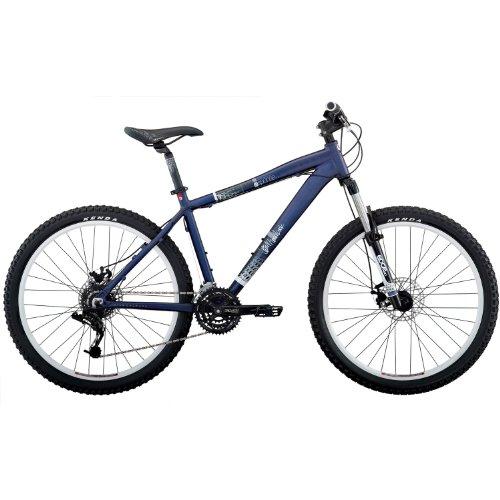 Peugeot Bike Diamondback Response Sport Mountain Bike 26 Inch Wheels Matte Blue Small 16 Inch Reviews