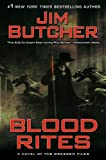 Blood Rites: A Novel of the Dresden Files