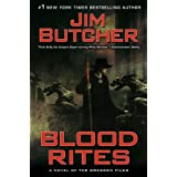 Blood Rites: A Novel of the Dresden Filesby Jim Butcher