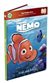 LeapFrog Tag Early Reading Book Disney Pixar Finding Nemo
