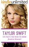 Taylor Swift: 125 Facts You Need to Know!