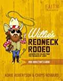 img - for Willie's Redneck Rodeo VBS Director's Guide: Lassoing Five Values from the Parables of Jesus book / textbook / text book