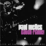 PAUL WELLER - CATCH-FLAME