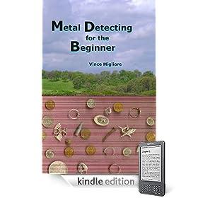 Metal Detecting for the Beginner