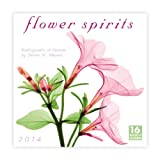 Flower Spirits 2014 Wall (calendar)