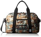 [チャムス] CHUMS ボストンバッグ Eco Trapezoid Boston Bag CH60-2191-Z045-00 Z045 (Booby Camo)