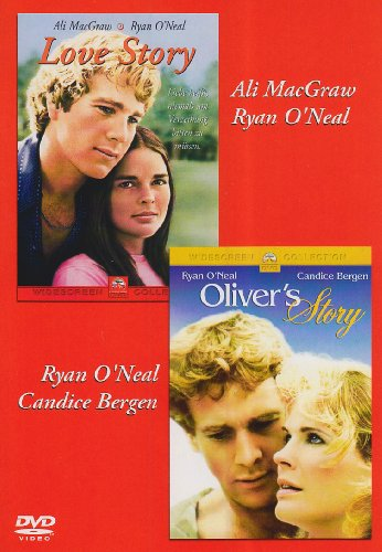 Love Story / Oliver's Story [2 DVDs]